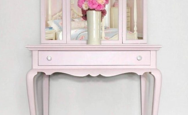 27 Charming Painted Shabby Chic Furniture Ideas And Diy