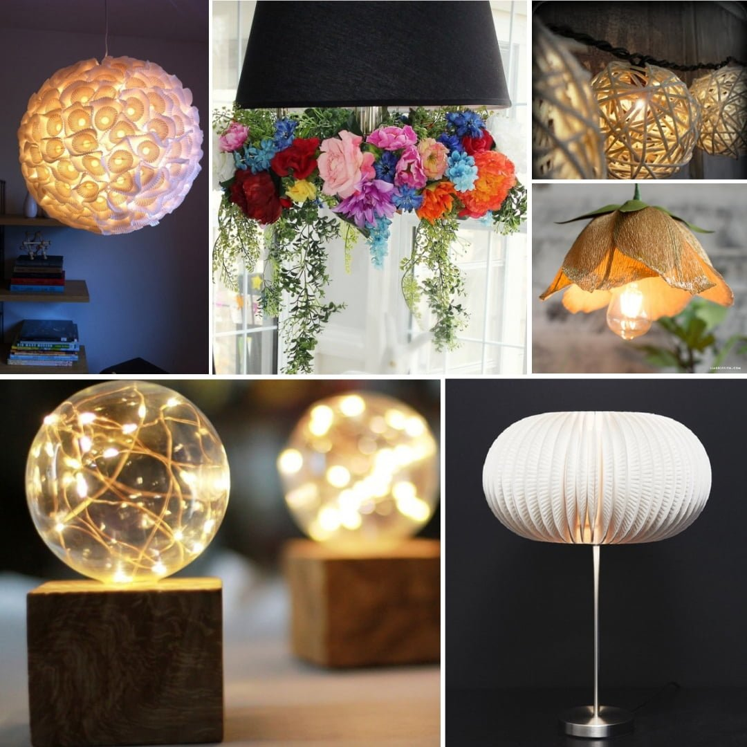 200 best diy lighting ideas on a budget