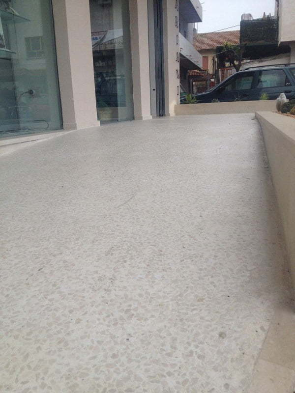 7 cheaper concrete floor alternatives