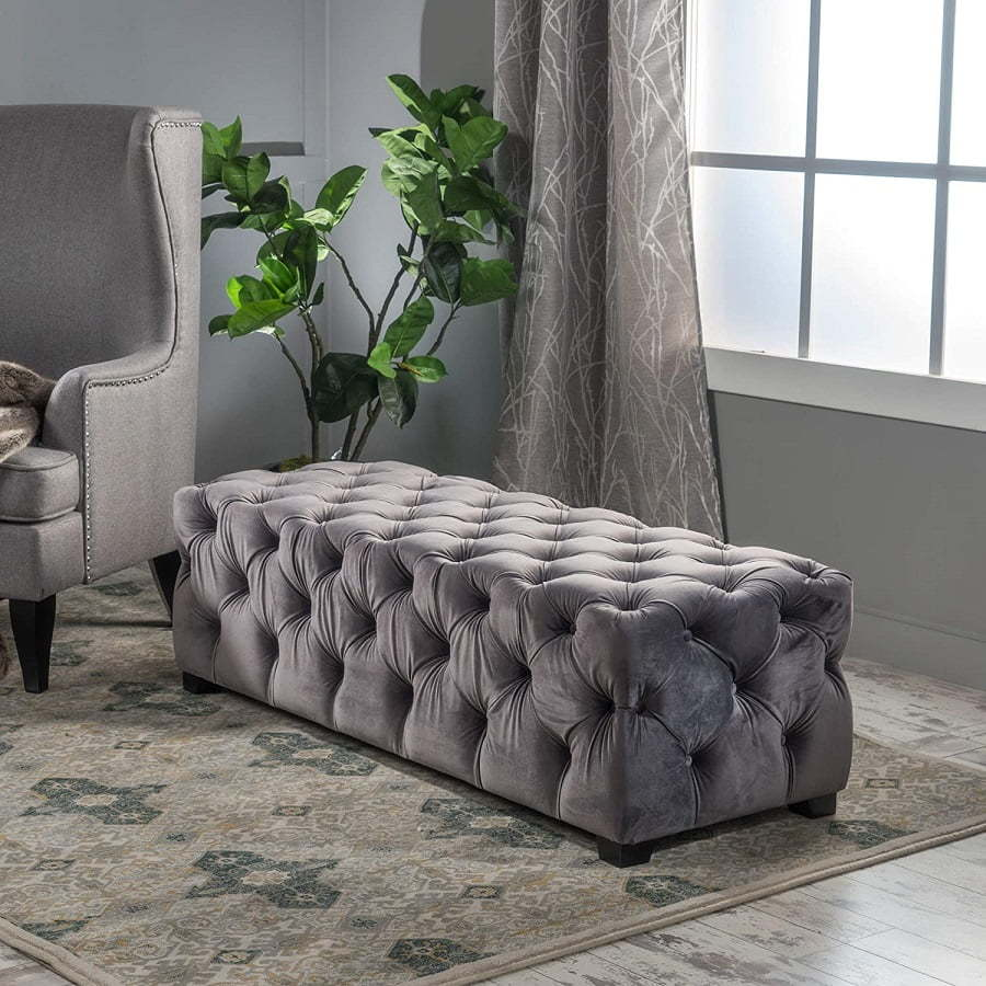 The Top 10 Best Tufted Ottomans of 2021