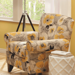 Accent Chair Yellow Party Covers Amazon How To Choose The Right Home Is Here