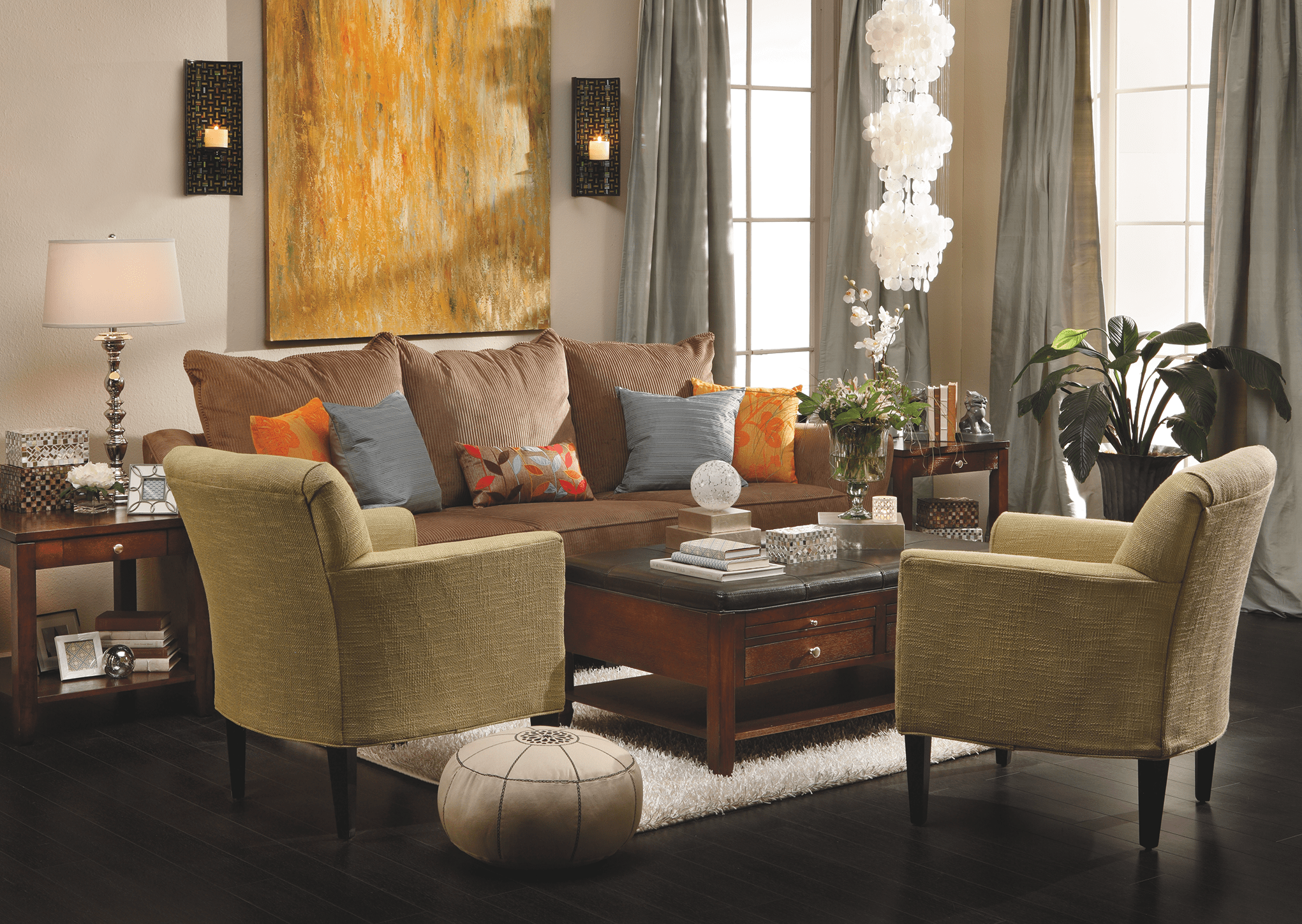 accent sofa sets curved sectional sofas leather how to choose the right chair home is here