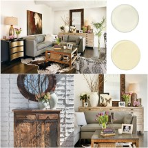 Refined Rustic Home Decor