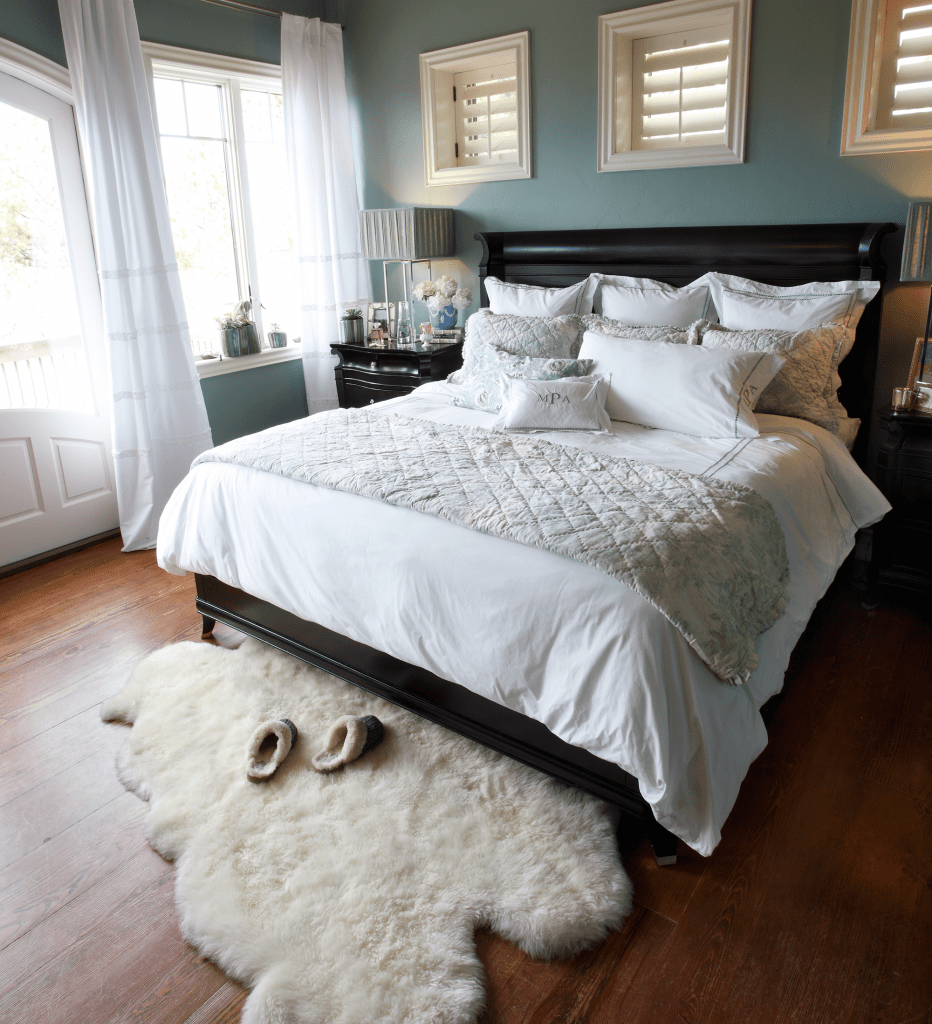 Creating The Tranquil Bedroom Home Is Here