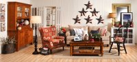 Americana Home Decor - Home is Here