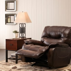 Sofa Mart Recliner Chairs Brown And Orange Corner Recliners Furniture Row Credit Card