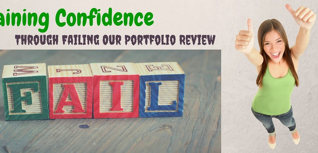 Gaining Confidence Through Failing Our Portfolio Review