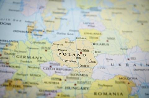 roadtrip campervan rejse eventyr Polen