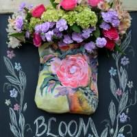 Florabundance: A Tote Full of Posies