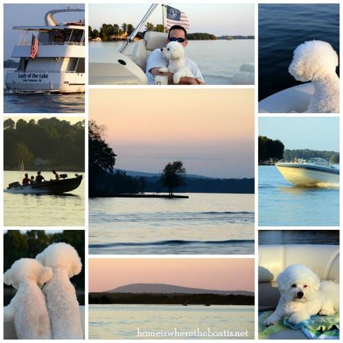 boating LKN-002