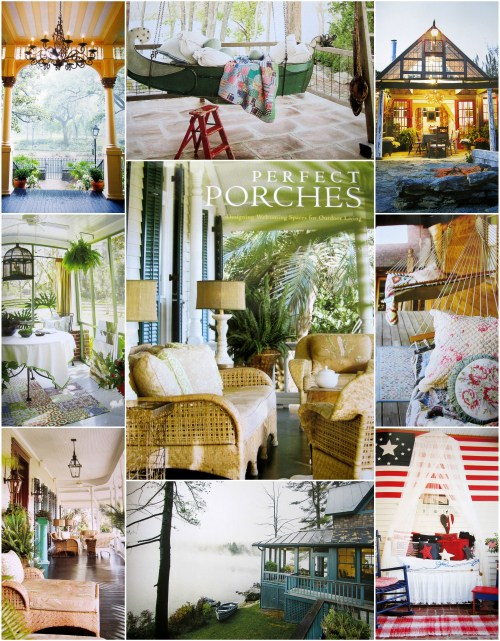 Perfect Porches