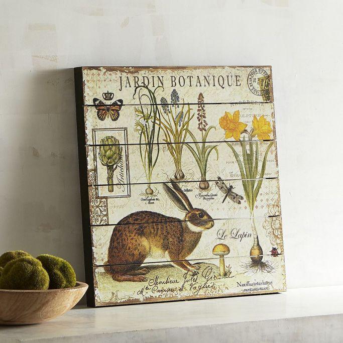 jardin-bunny-plaque-pier1