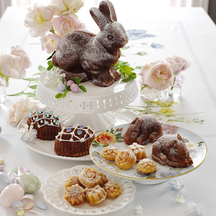 nordic-ware-bunny-pan