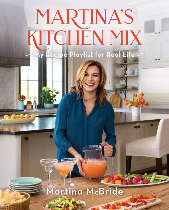 Martina's Kitchen Mix: My Recipe Playlist for Real Life | ©homeiswheretheboatis.net #soup #recipes