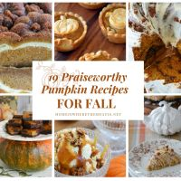 19 Pumpkin Recipes Worthy of a Second Helping
