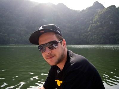 Langkawi Island Hopping | Travel blog about Southeast Asia ...