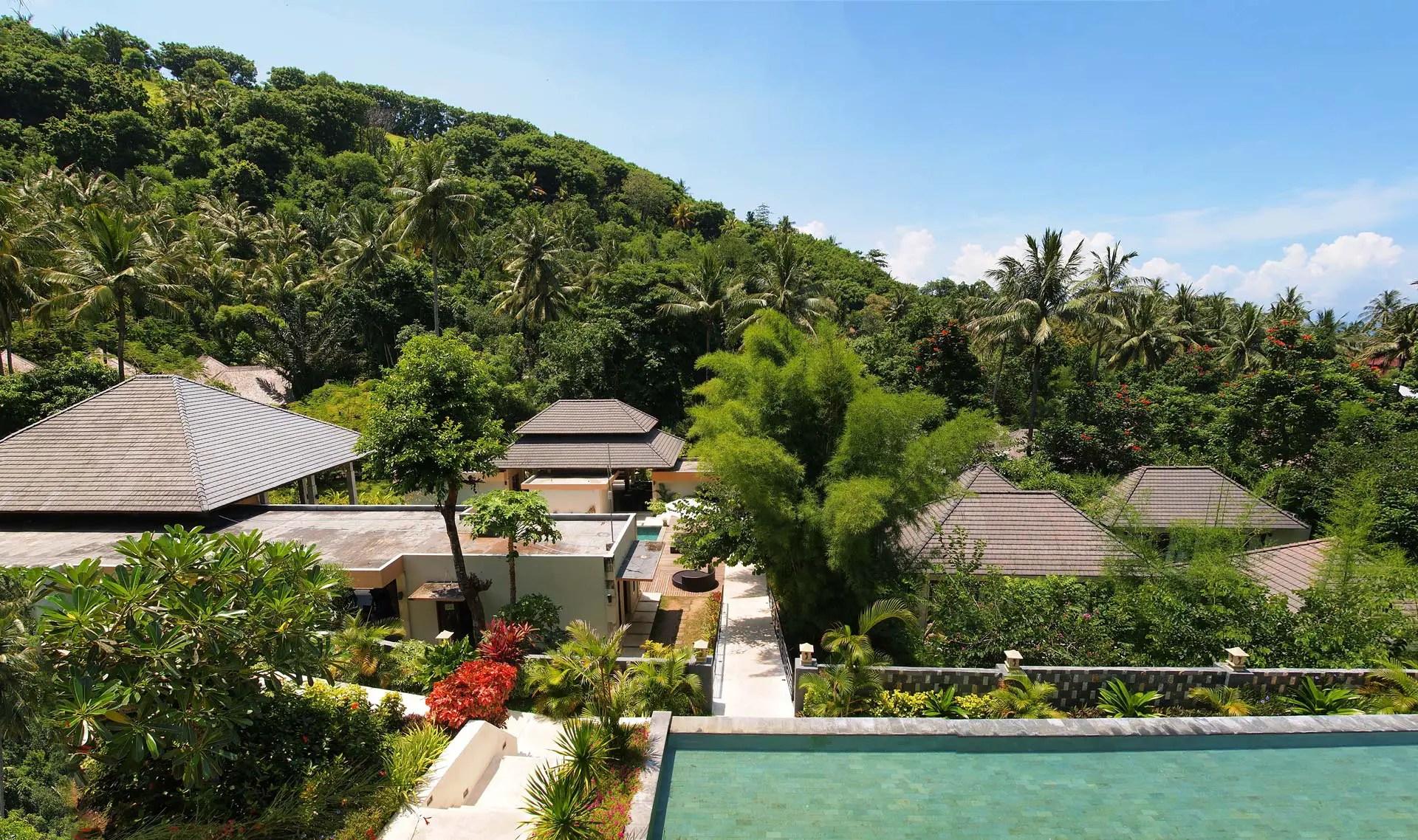 Kebun Villas Amp Resort Senggigi Lombok Travel Blog