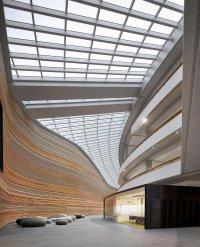 Modern Architecture Interior Design | 3d Architecture ...