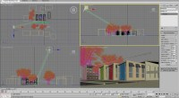 vray-exterior-lighting-tutorial-with-vray-sun | 3d ...