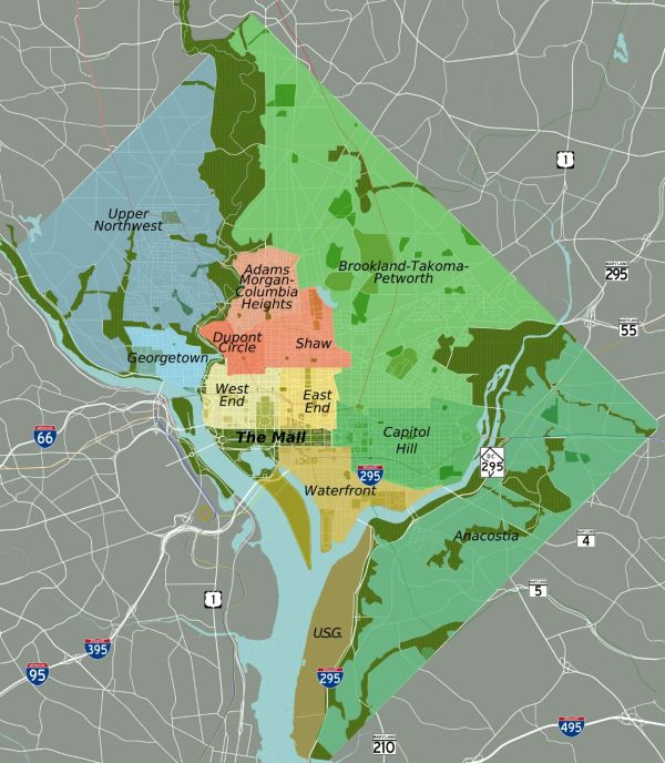 InvestProtectcom Washington DC United States