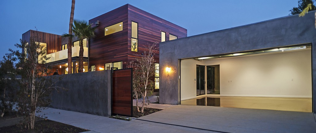 Los Angeles homes new on the market