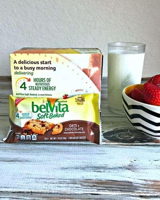 Is Belvita Healthy : belvita, healthy, Healthy, Boost, Energy, BelVita, Biscuits