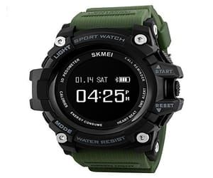 SKMEI Bluetooth Digital Smart Watch