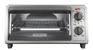 best toaster ovens under 50