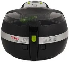 T-fal FZ7002 ActiFry Low-Fat Healthy Dishwasher Safe Multi-Cooker