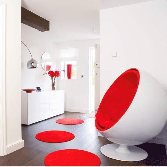 10 hallway colour schemes ideas Hallway colour scheme ideas