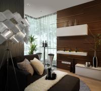 Best Interior Design: April 2012