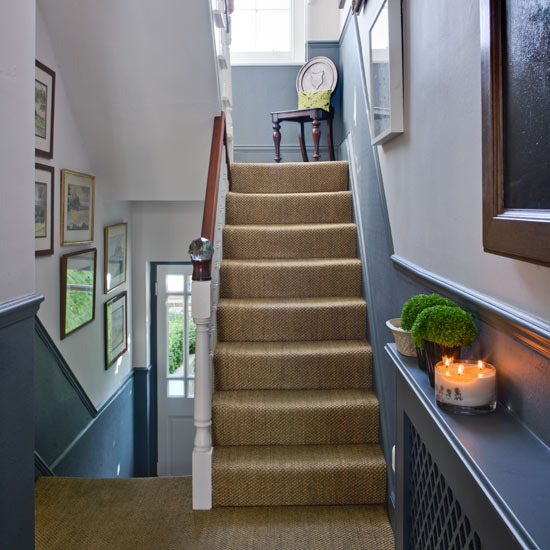 6 Hallway colour scheme ideas Hallway colour scheme ideas