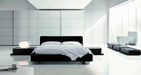 5 minimalist bedroom furniture Minimalist Bedroom Furniture