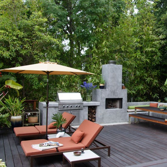 The 34 Best Images About Garden Fireplace On Pinterest Gardens