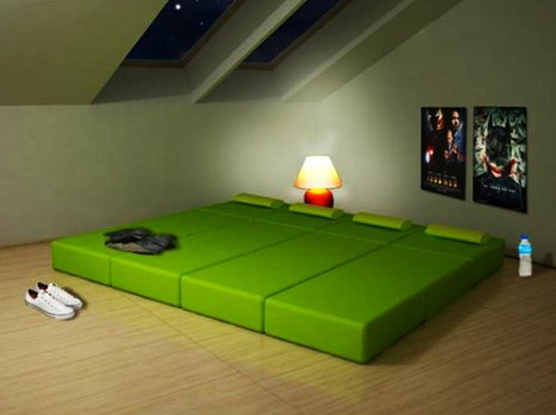 3 modern furniture for small rooms Modern Furniture For Small Rooms