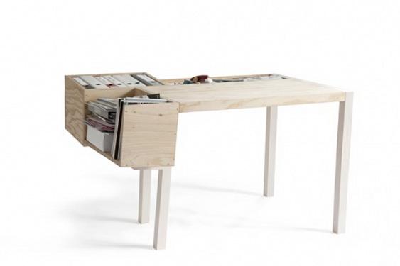 4 clark desk by iiot iiov Clark Desk by IIot IIov