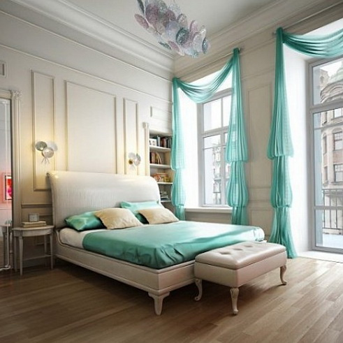 modern romantic bedroom ideas Dr Smart's Blog: Home Interior, Architecture, Decorating, Modern Ideas