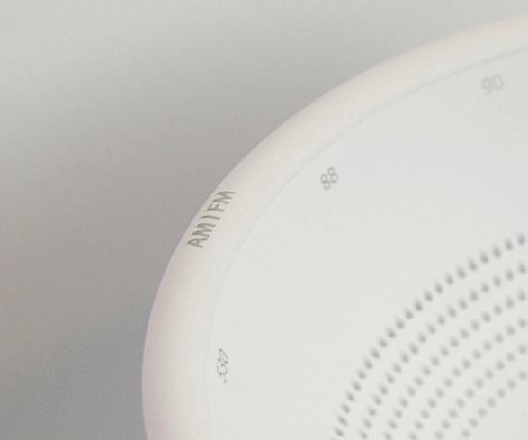 2 concept radio by sunyung yang Concept Radio by Sunyung Yang