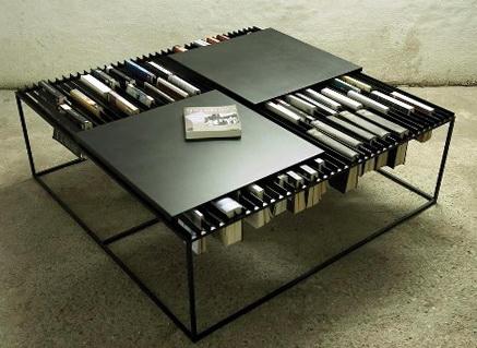 Creative Ideas Books Storagehome Interior Designkitchen Resesif