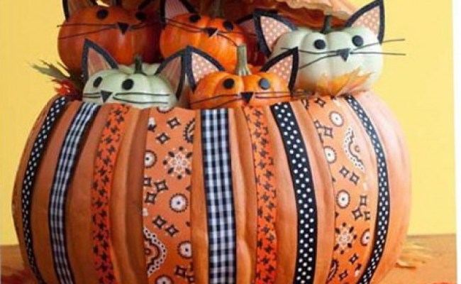 10 Popular Decorations For Halloween Home Interior
