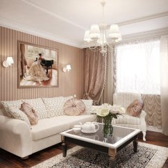 Living Room Small Apartment Wall Mounted Storage Units How To Arrange A In Classical Style Home Interior 0 Neo Pastel Stripy