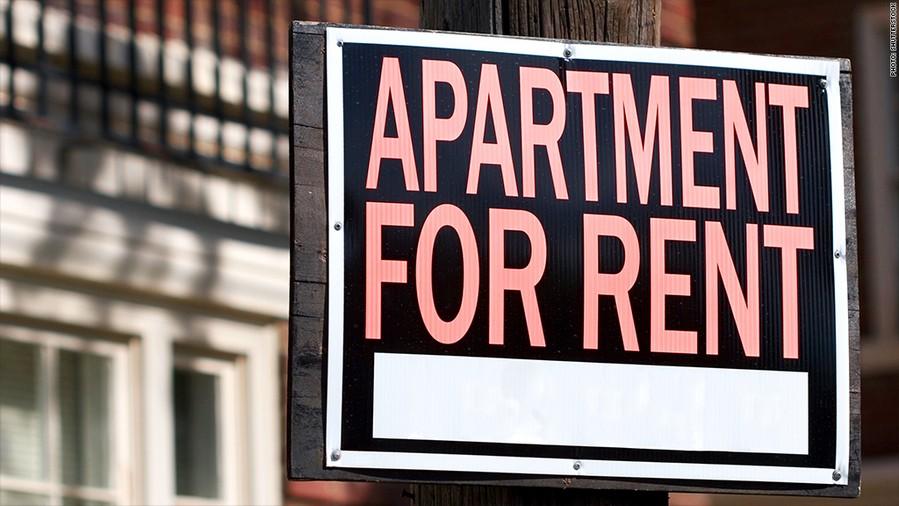 Apartment For Rent El Paso Tx