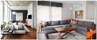 How to Expand a Small Living Room Visually: 8 Tips | Home ...