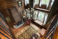 Textile Design of Interior: Gorgeous Real-Life Example ...