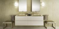 Exclusive Bathroom Design Collection by Giorgio Armani ...