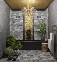 Stylish Interior Design Project Inspired by Kelly ...
