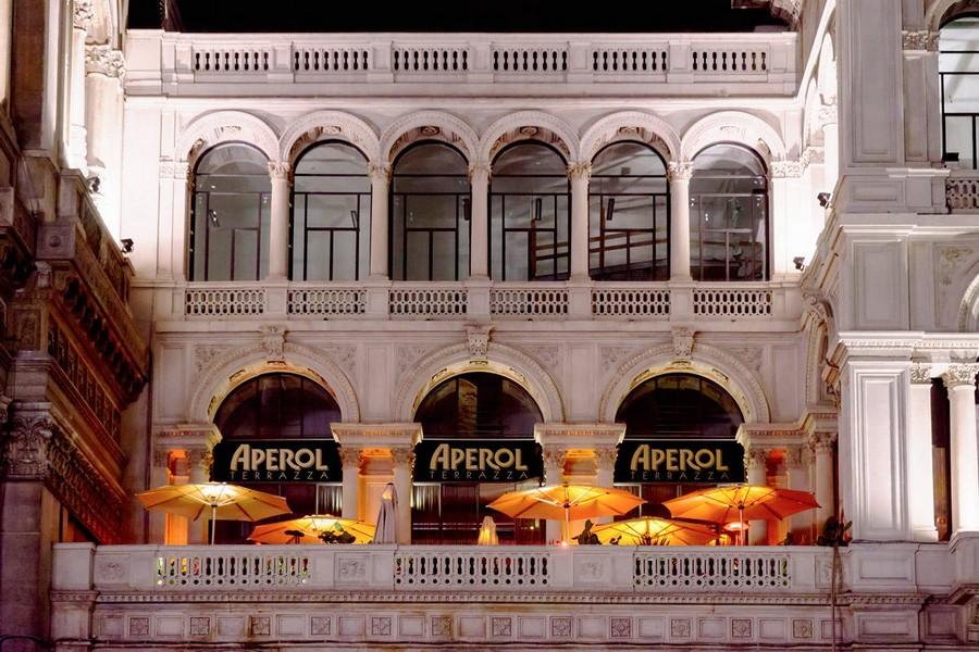 5 Restaurants to Visit in Milan  Home Interior Design Kitchen and Bathroom Designs