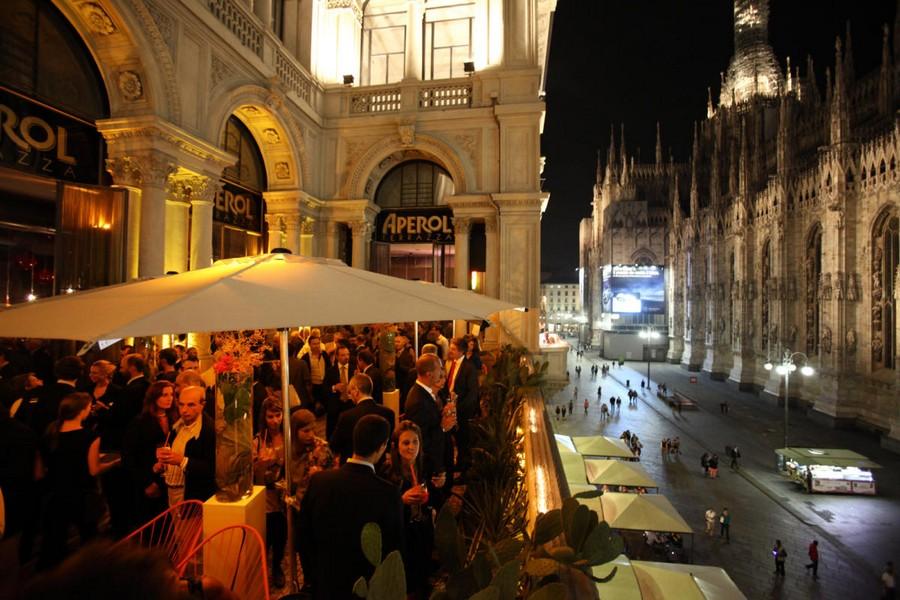 5 Restaurants to Visit in Milan  Home Interior Design