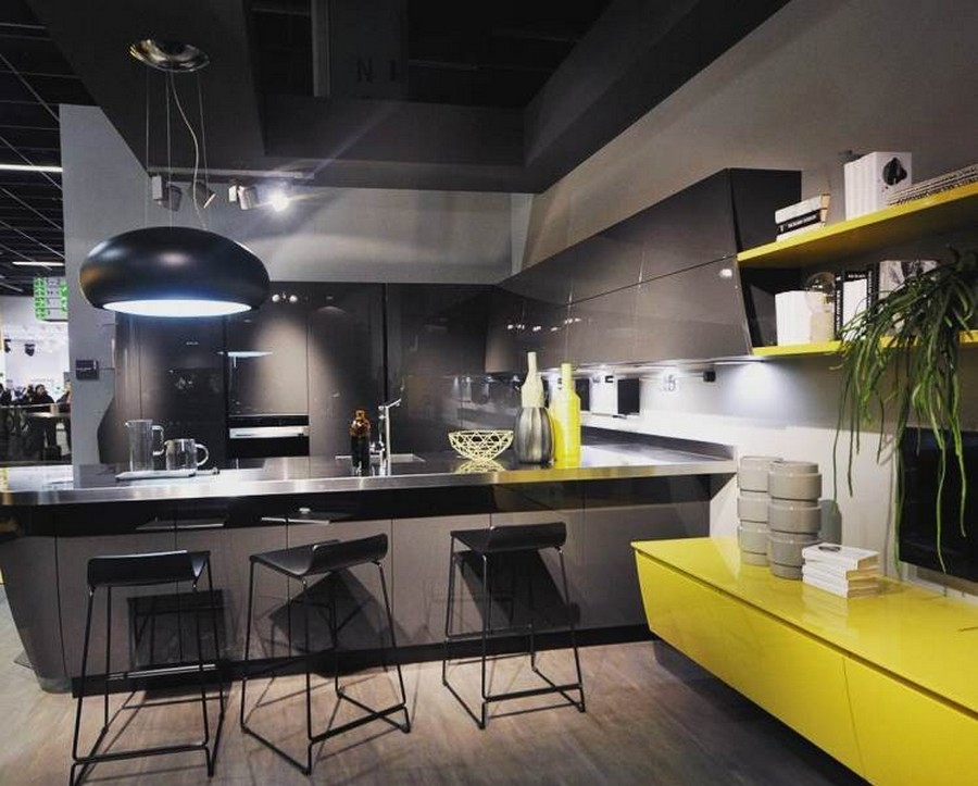 LivingKitchen 2017 Review Best Of International Kitchen