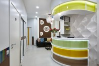Cheerful Dentists Office That You Would Like to Visit ...